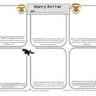 Harry Potter Sub Plan
