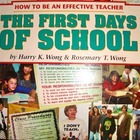 Harry Wong How to be an Effective Teacher:The First Days o