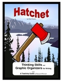 Hatchet    Activities/Graphic Organizers