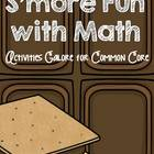 Have S'more Fun with Math!