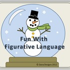 Having Fun with Figurative Language