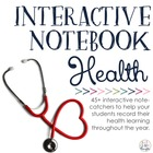 Interactive Health Notebook
