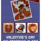 Valentine's Day Celebration Plans with Activities & Printables