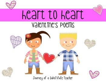 Heart To Heart: Valentine's Day Poems
