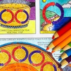 Heat and Temperature: Convection Coloring