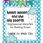 Helen Keller and the Big Storm Supplemental Materials for