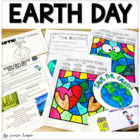 Help Save Our Earth-Earth Day Made Easy