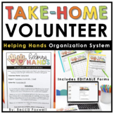Helping Hands {a Take Home Volunteer System}