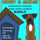 Henry and Mudge: Discounted Bundle - Interactive Journal,