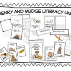 Henry and Mudge Literacy Unit