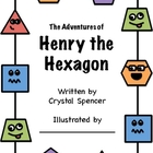 Henry the Hexagon, 2D Geometry