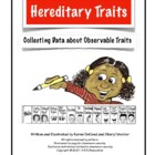 Hereditary Traits Collecting Data