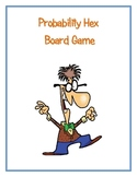 Hexing Probability Game Board