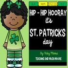 Hip Hip Hooray ~ It is St. Patrick's Day { ELA, MATH, & mo