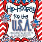 Hip-Hooray for the USA! {ELA & Social Studies Activities f
