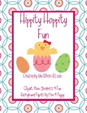 Hippity Hoppity Fun (Easter Unit)