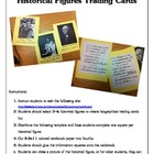 Historical Figures Trading Cards - Interactive Tech Idea