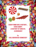 History of Candy Webquest