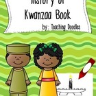History of Kwanzaa Book
