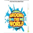 Holiday Celebrations Around the World Five Part Bundle Pack