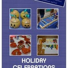 Holiday Celebrations Pack - Complete Materials for Four Ce