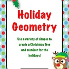 Holiday Geometry