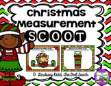 Holiday Measurement Center:  Measuring the Holidays in Inches!