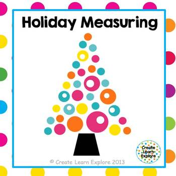 Holiday Measuring