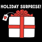 Holiday Surprise Picture Book