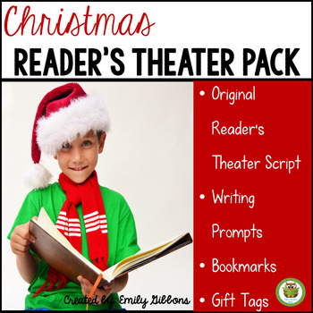 Christmas Reader's Theater