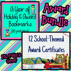 Holiday and Award BUNDLE
