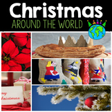 Holidays Around the World- An Interactive, Close Read Acti