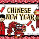 Holidays Around the World: Chinese New Year