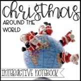 Holidays Around the World Interactive Notebook