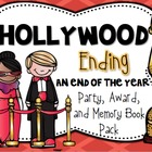 Hollywood Ending: An End of the Year Party, Award, and Mem