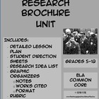Holocaust Research Unit: Informational Brochure