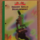 Holt BioSources Inquiry Skills Development Lab Manual