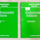Holt Environmental Science Spanish Study Guide and Assessm