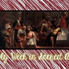 Holy Week in Sacred Art Freebie