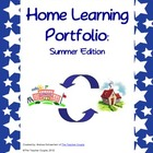 Home Learning Portfolio - Summer Edition