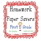 Homework Papersavers 2