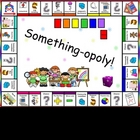 Homework/Behavior-opoly (Monopoly Style SmartBoard Reward Game)