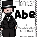 Honest Abe:  A Presidential Mini Unit