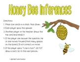 Honey Bee Inferences Game