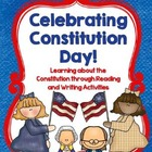 Hooray For Constitution Day Grades 2-3