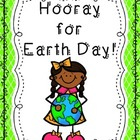 Hooray for Earth Day!  A Mini Language Pack