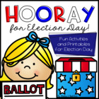 Hooray for Election Day!