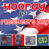 Hooray for Presidents Day!