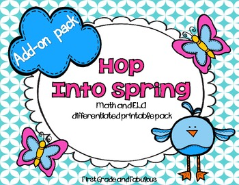 http://www.teacherspayteachers.com/Product/Hop-Into-Spring-Printable-Pack-664094