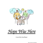 Hope Was Here Novel Study Guide